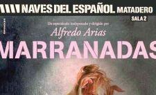 Ir al evento: MARRANADAS de Marie Darrieussecq